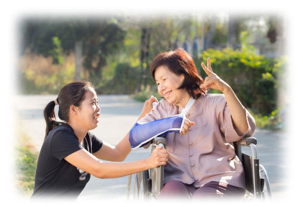 居家外籍看護、外勞 | ALTC長照網