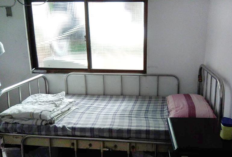 基隆市私立宏欣老人養護中心-房間