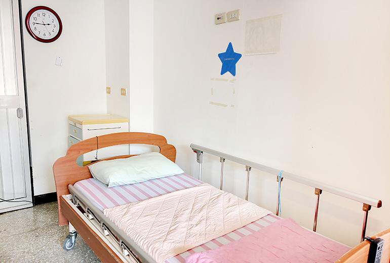 基隆市私立宏安老人長期照顧中心(養護型)-房間
