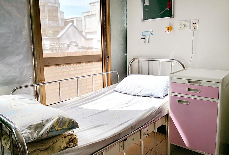 基隆市私立福慧老人長期照顧中心(養護型)-房間