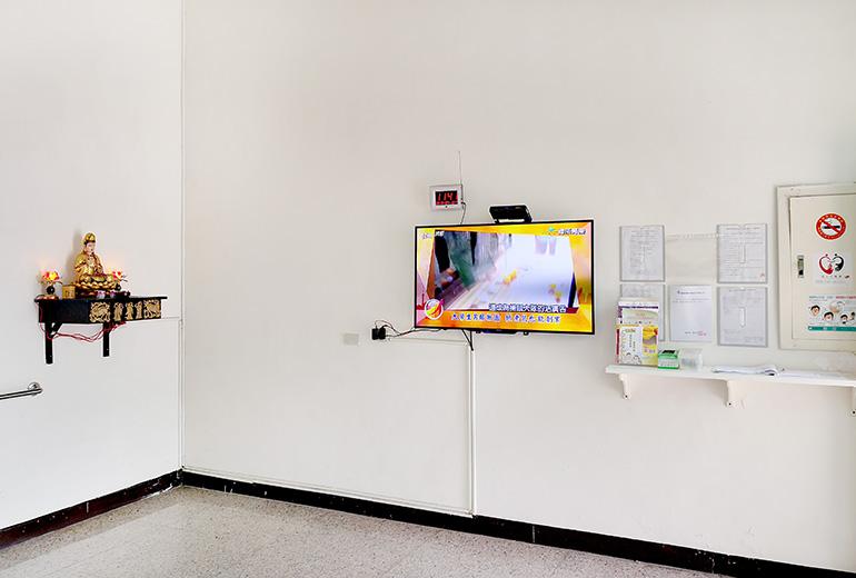 基隆市私立深美老人長期照顧中心(養護型)-室內環境