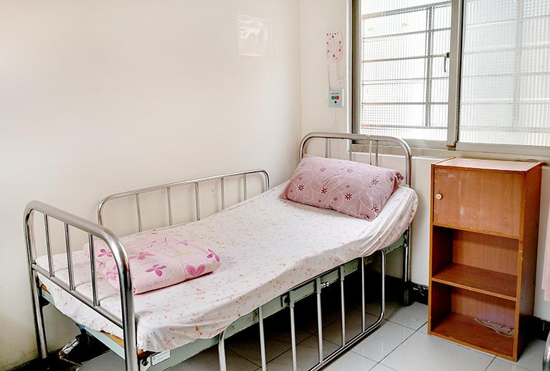 基隆市私立深美老人長期照顧中心(養護型)-房間