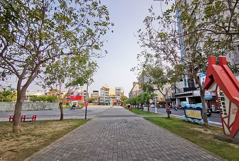 嘉義市私立仁友老人長期照顧中心(養護型)