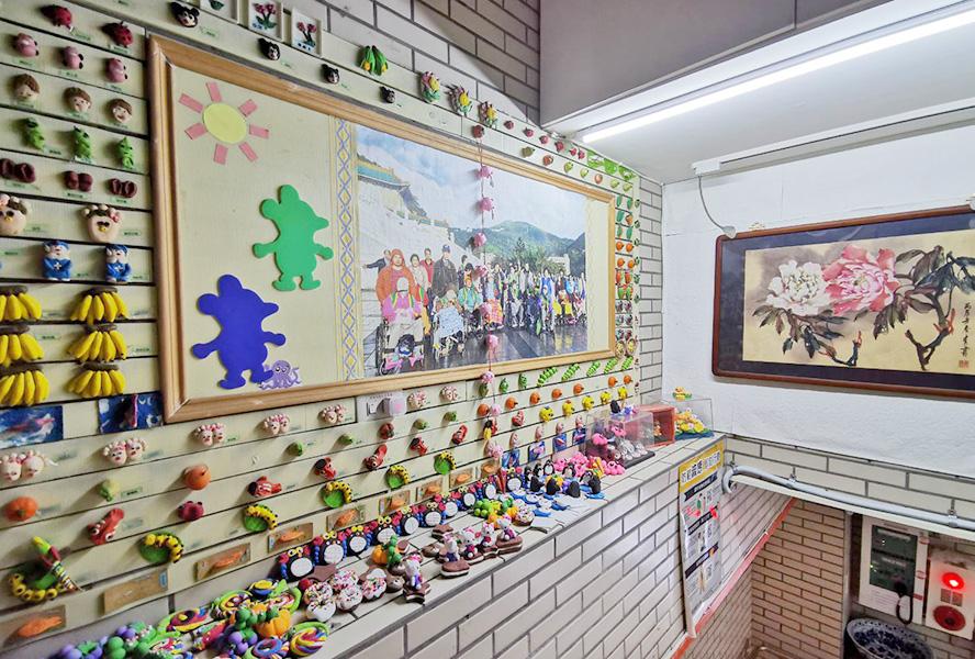 台北市私立倚青苑老人養護所-室內環境