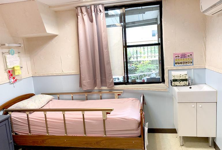 臺北市私立敦煌老人長期照顧中心(養護型)-房間
