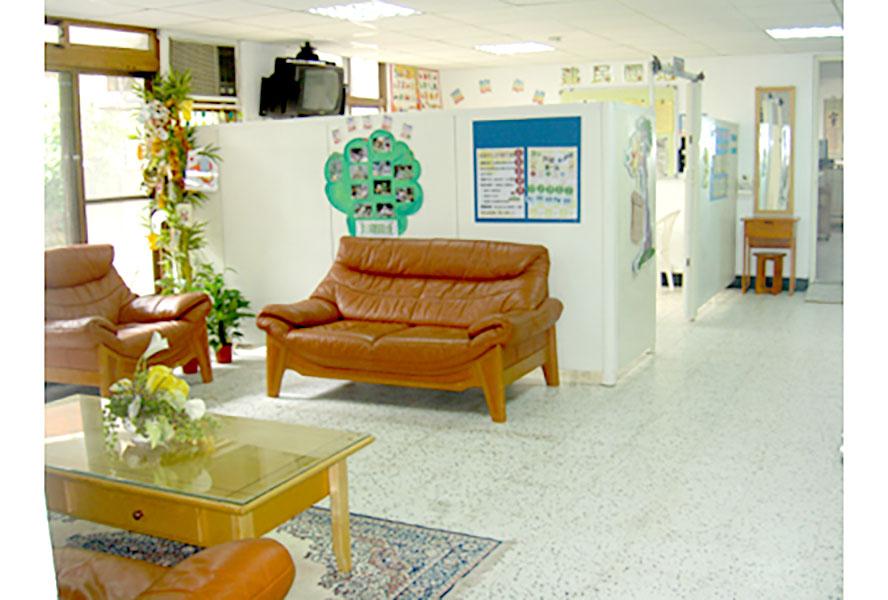 台北市私立建民老人長期照顧中心(養護型)-客廳