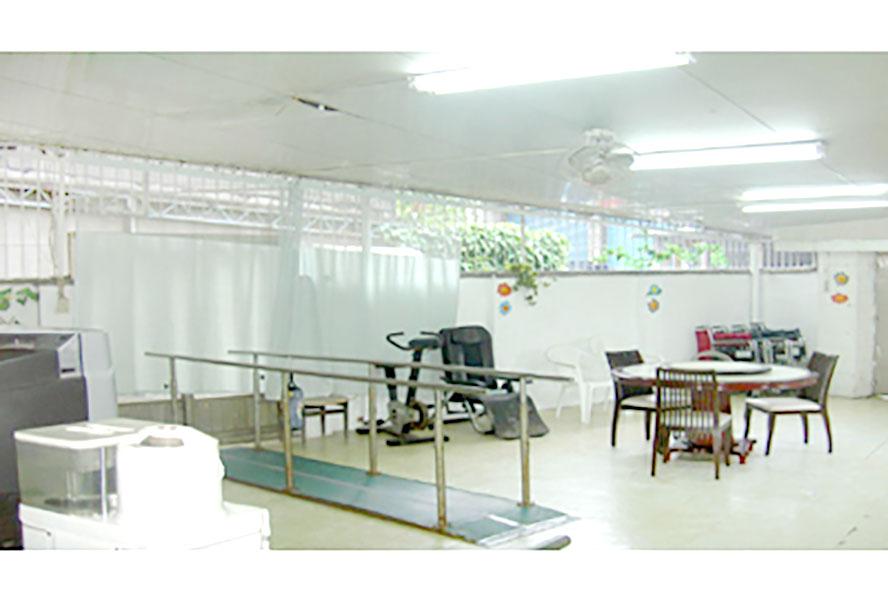 台北市私立建民老人長期照顧中心(養護型)-活動廳