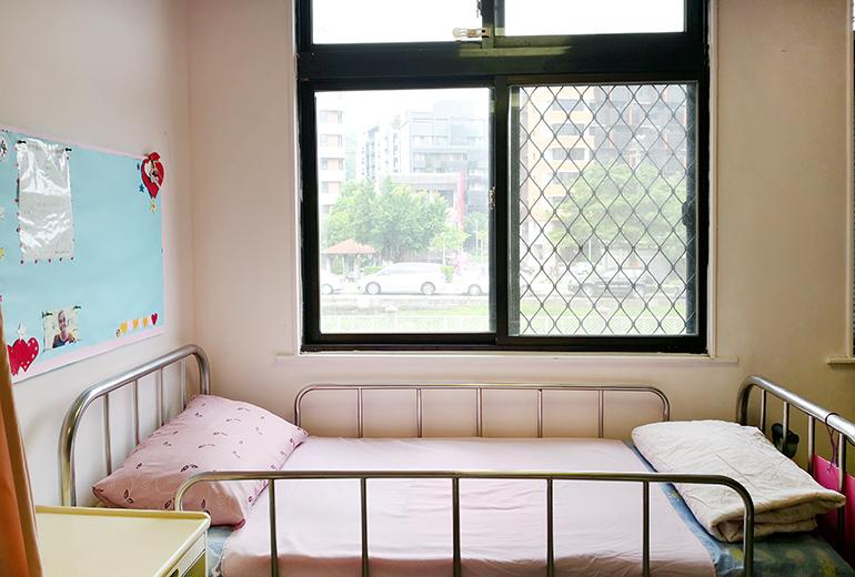 臺北市私立高德老人長期照顧中心(養護型)-房間