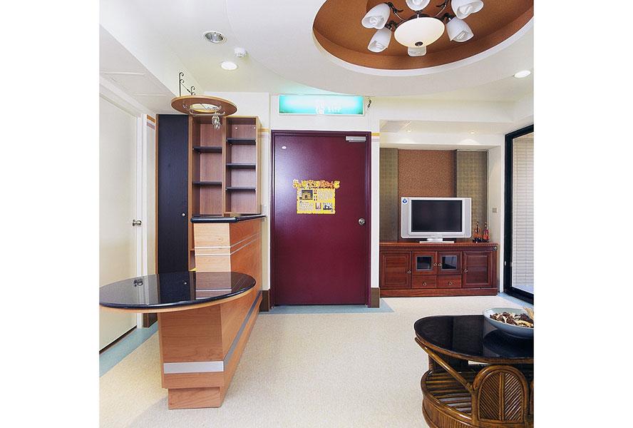 台北市私立義行老人長期照顧中心(養護型)-吧台