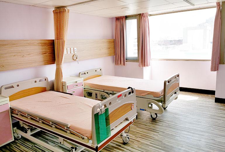 宜蘭縣私立六福護理之家