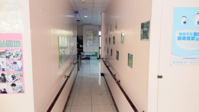高雄市祥和養護中心