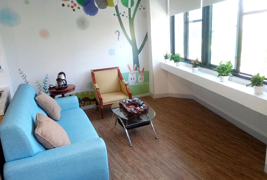 臺南市私立府前社區長照機構(日間照顧中心)室內環境5