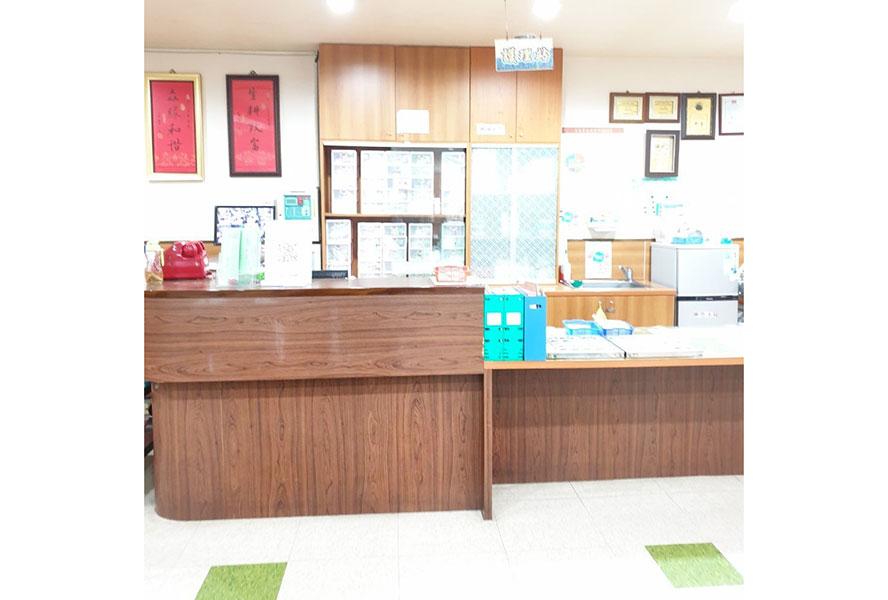 新北市私立廣福老人長期照顧中心(養護型)-護理站
