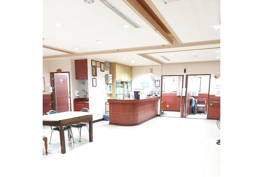 新北市私立廣權老人長期照顧中心(養護型)-室內環境1