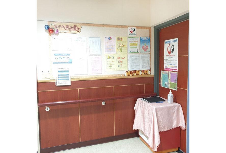 新北市私立廣權老人長期照顧中心(養護型)-室內環境2