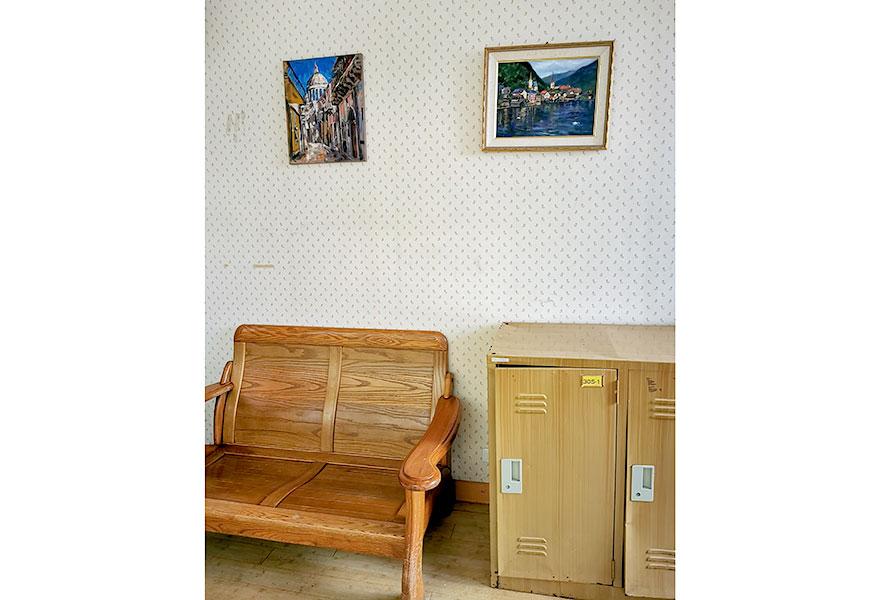 新北市祥元尊榮老人長期照顧中心-室內空間