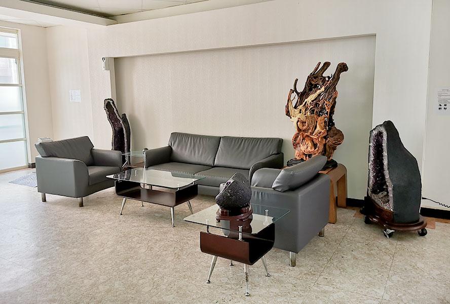 新北市祥仁尊榮老人長期照顧中心(養護型)