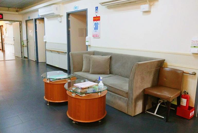 新北市私立中原老人長期照顧中心(養護型)