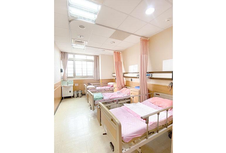 新北市私立皇佳老人長期照顧中心(養護型)