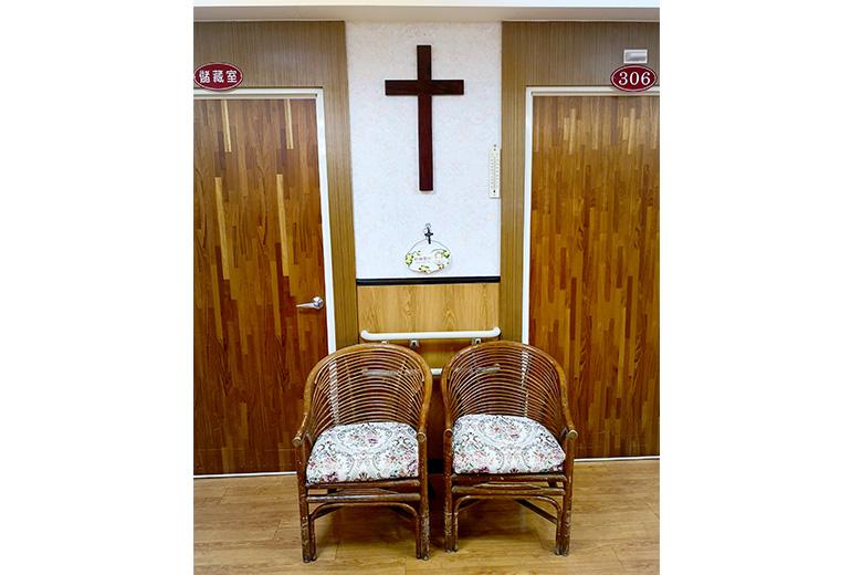 新北市慈安老人長期照顧中心