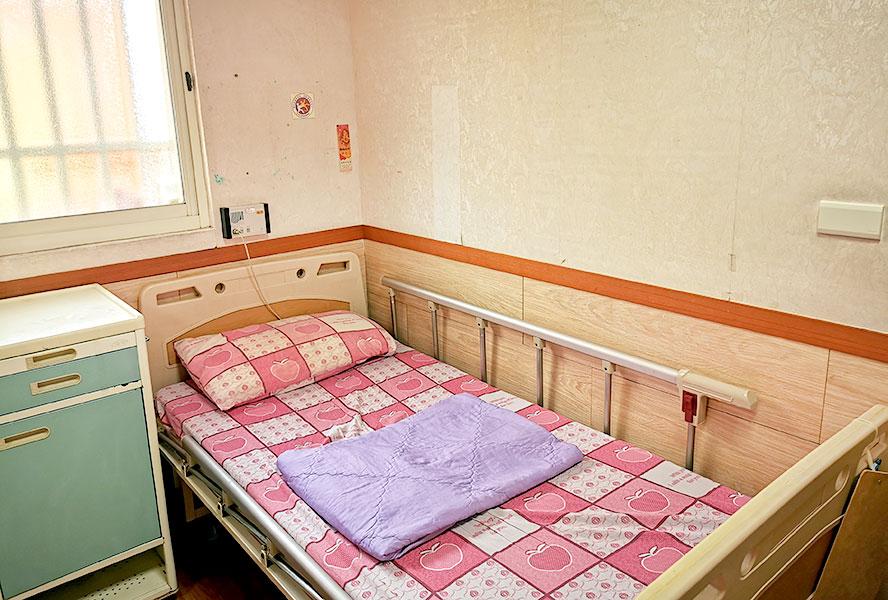 新北市私立安馨老人長期照顧中心(養護型)-房間4