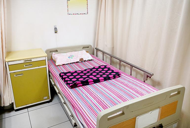 新北市私立溫馨老人長期照顧中心(養護型)