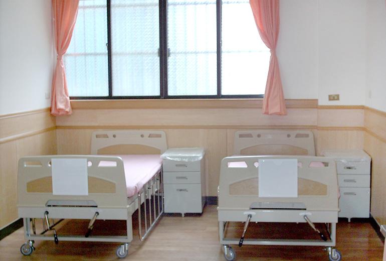 新北市私立大坪林老人長期照顧中心(養護型)