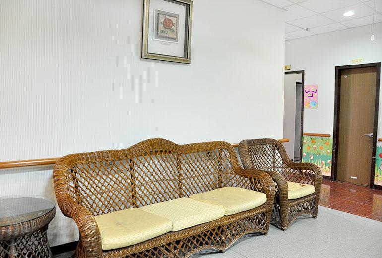新北市私立衡安老人長期照顧中心(養護型)