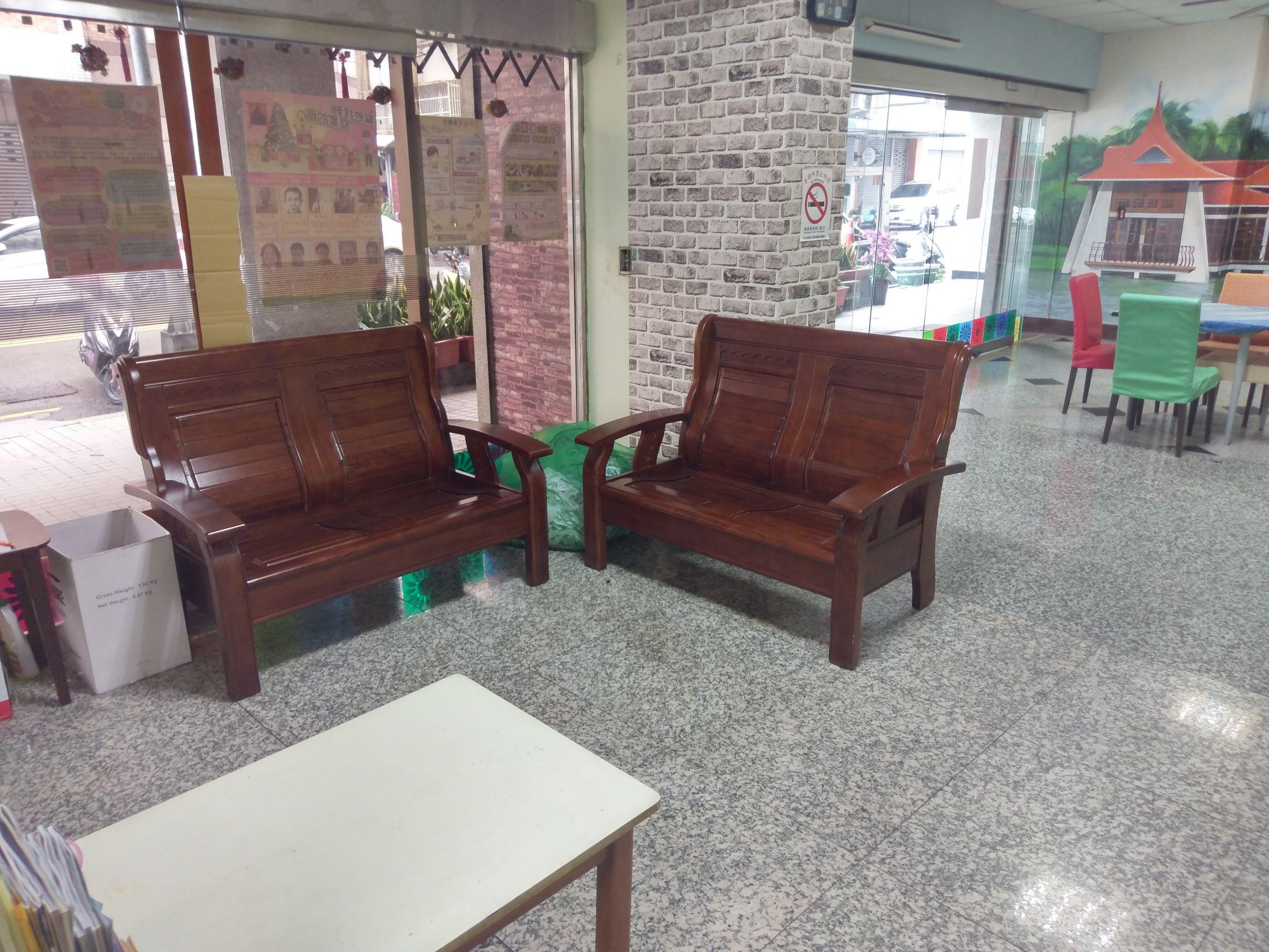 台中市私立德康老人長期照顧中心(養護型)