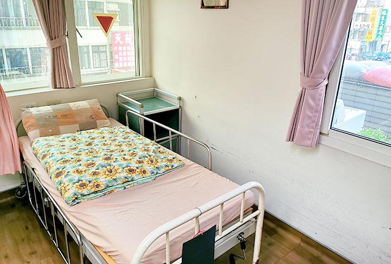 台中市私立嘉民老人長期照顧中心(養護型)