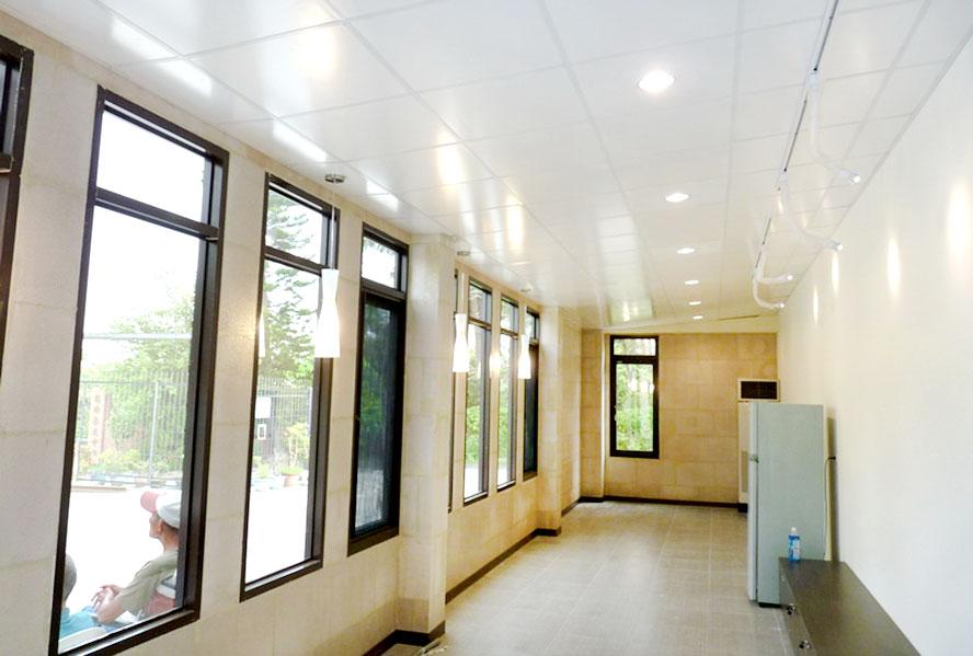 臺南市私立慈安老人長期照顧中心(養護型)-室內環境