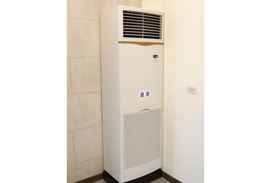 臺南市私立慈安老人長期照顧中心(養護型)-冷氣