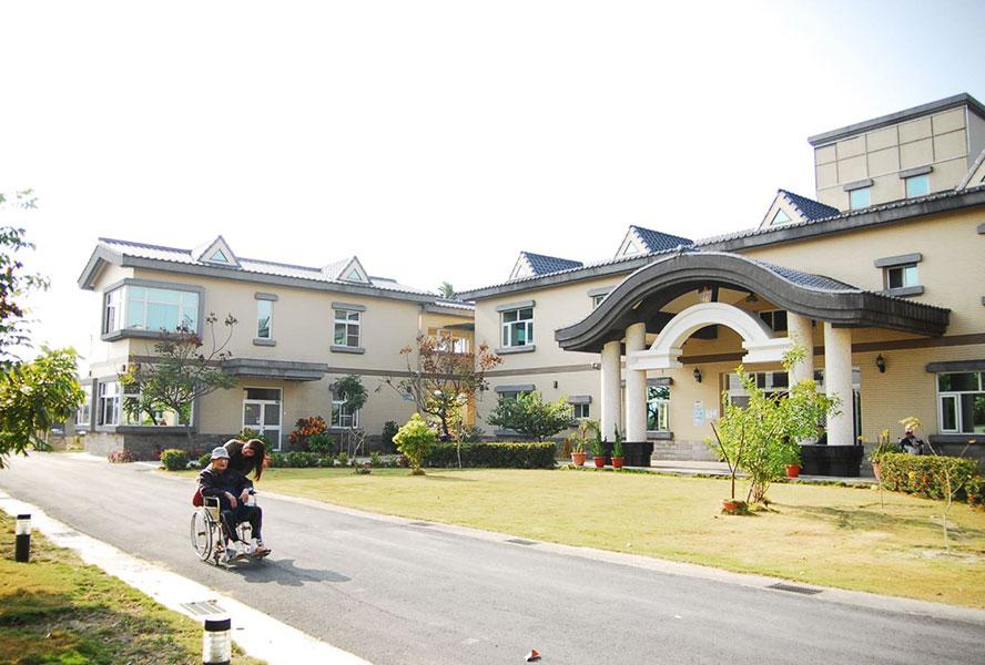 台南市私立長祐老人長期照顧中心(養護型)-外觀2