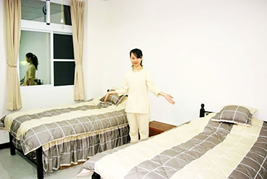 台南市私立長祐老人長期照顧中心(養護型)-房間2