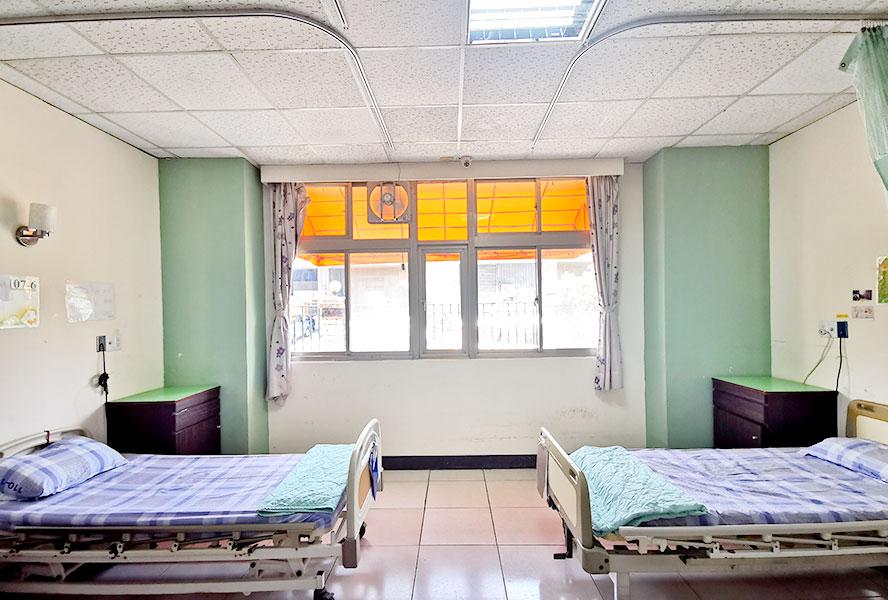 高雄市護祐護理之家-房間3