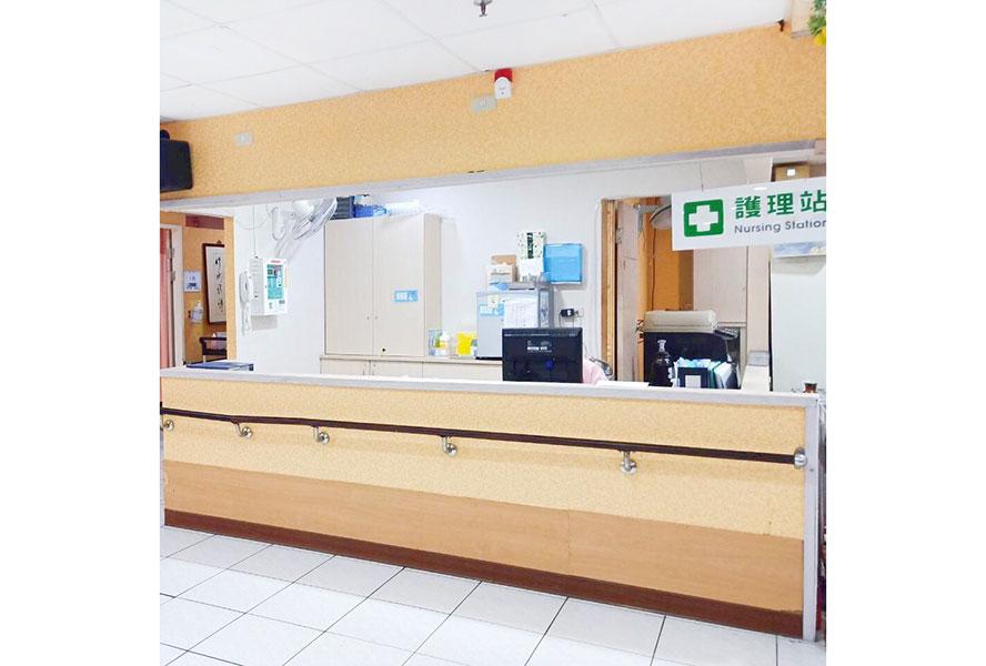 桃園市私立家悅老人長期照顧中心(養護型)-護理站