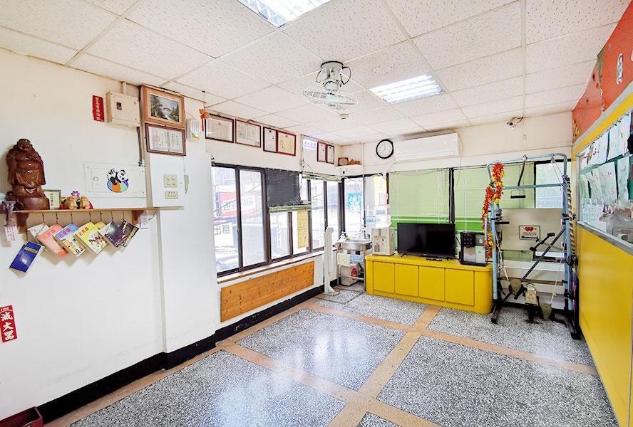 桃園市私立長安老人長期照顧中心(養護型)-室內環境1