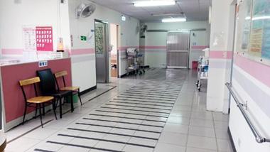 桃園市私立陽光老人長期照顧中心(養護型)