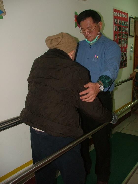 桃園市愈健老人長期照顧中心