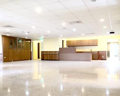 桃園市陽光空氣水老人長期照顧中心
