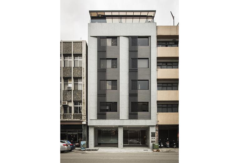 台中市私立沐陽306老人長期照顧中心