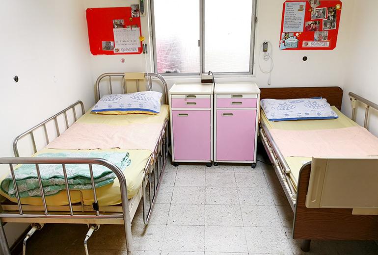 臺北市私立全寶老人長期照顧中心(養護型)-房間