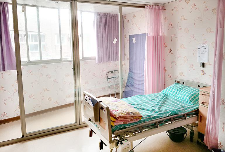 新北市私立尚樂老人長期照顧中心(養護型)-房間2