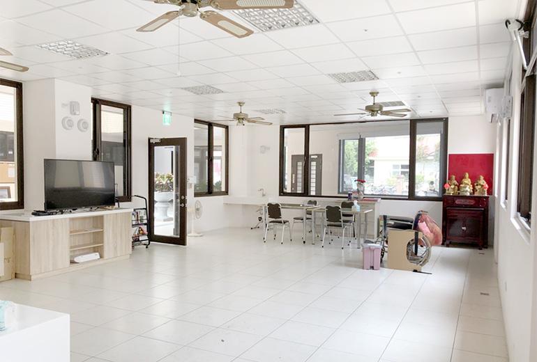 彰化縣私立寶譽老人長期照顧中心