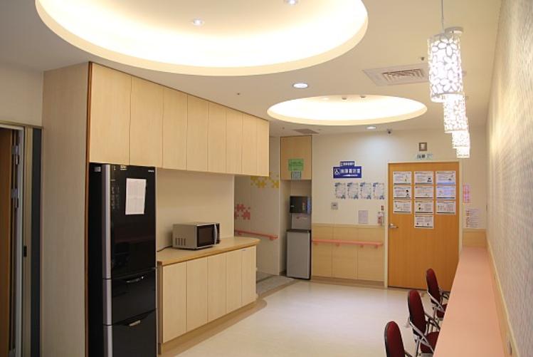 鵬程護理之家-活動空間