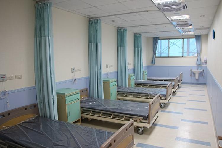 鵬程護理之家-房間