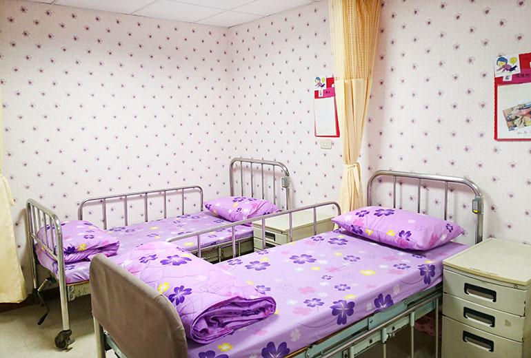 台北市私立祥安尊榮老人長期照顧中心(養護型)-房間