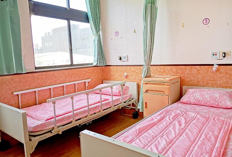 新北市私立安怡老人長期照顧中心(養護型)