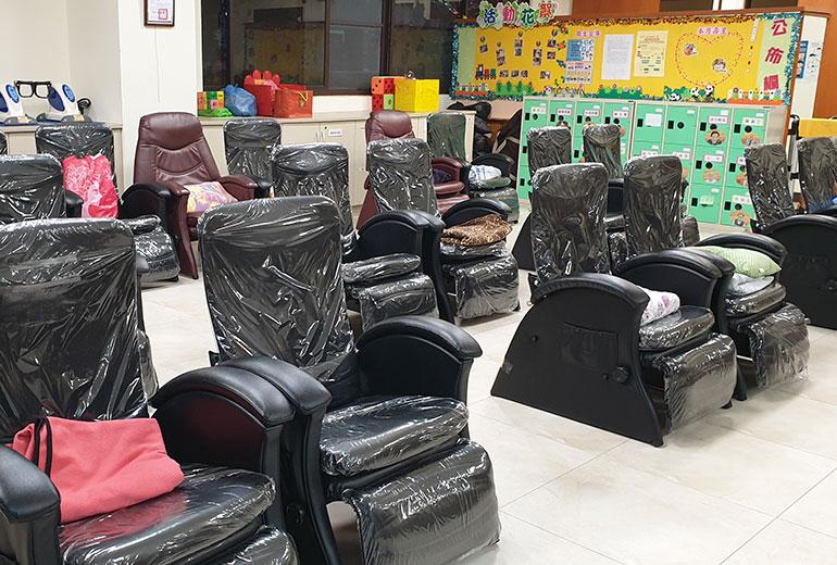 台南市林珠社區式服務類長期照顧服務機構