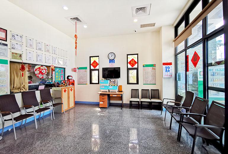 臺南市私立美麗園老人長期照顧中心